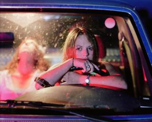 Angela Strassheim, Untitled (Girls in Pickup), 2006 © The artist and Andrea Meislin Gallery, Paris Photo LA