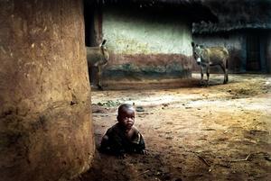 Southwestern Ethiopia --food crisis