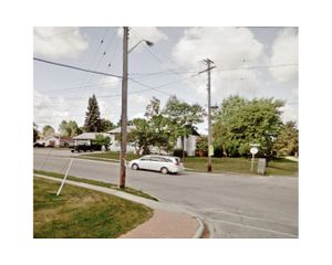 Wilde Street and Colonization Avenue, Dryden, Ontario     © Pep Ventosa