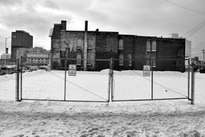 Detroit, December