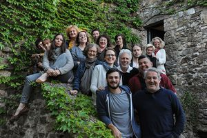 THE PHOTOGRAPHY MASTER RETREAT 2016: Group Photo