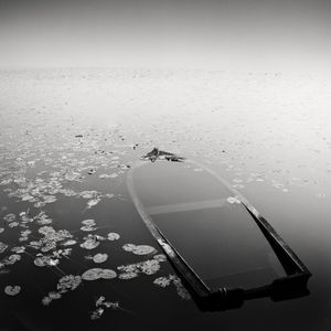 Submerged © Frang Dushaj