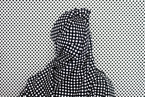 """Dots I, from the Series """"Cast No Evil"""""""