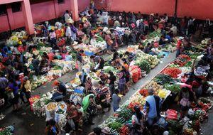 10-Chichicastenango Market