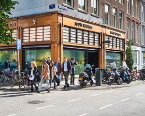 P.C. Hooftstraat (2015)