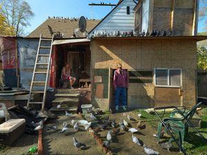 Mo, Birdman of Detroit, Detroit 2013
