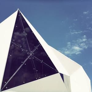 Alitalia Etihad Pavilion Expo 2015