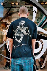Obama © Susan A. Barnett, 2009