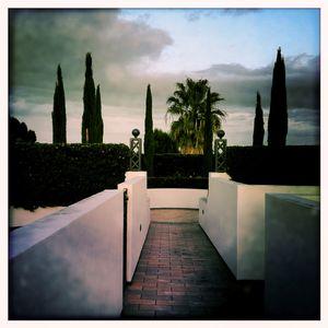 Kay's View, Sherman Oaks, CA