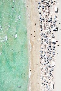 Beach City © Jorge De La Torriente