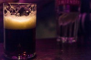last drink