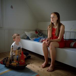 Kasper & Ovidie, Norway
