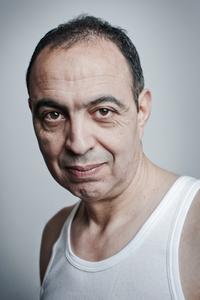 Mohamed el Hadouchi