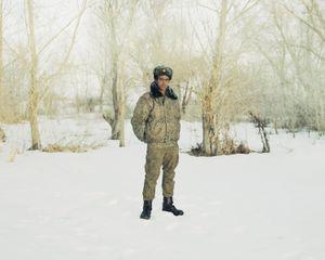 Mishal, age 18 from Saudi Arabia.