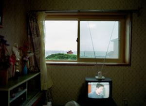 View From My Great-uncle's House© Takahiro Kaneyama