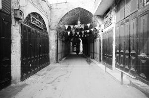 Arcade, 2010 © Clara Abi Nader