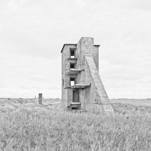 Kurchatov, Kazakhstan—Architecture of a Nuclear Test Site, 2012.