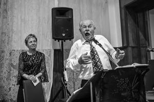 Ode to Joy | Dances for Seniors (02/16)