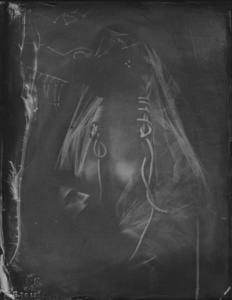 © Zelko Nedic, The Trusted             8x10 Tintype