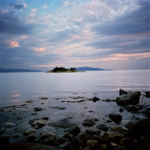 The Neverland Island