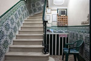 Hotel Atlal, Tangier