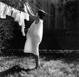 Sonia, 1966 © Joanne Leonard