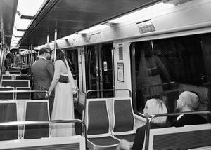 Metro Bride