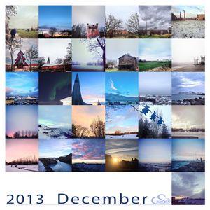 2013 December