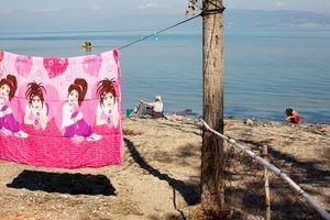 Iznik Gölü, Turkey, 2008 © Frederic Lezmi