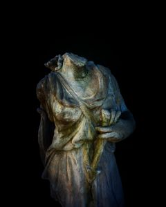 Beheaded Statue
