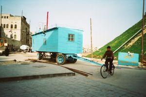 Blue © Clara Abi Nader