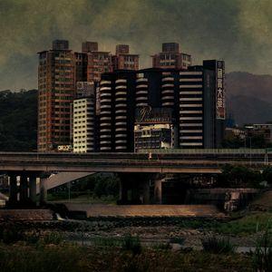 Taipei Rviverside #46