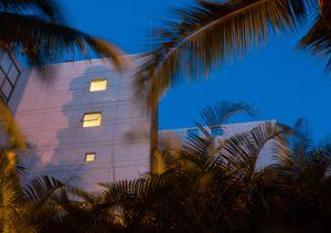 Marina Azul condominium. Ixtapa.