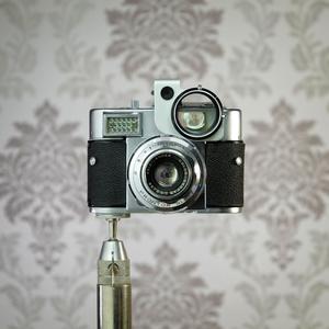 CameraSelfie #64: Voigtländer