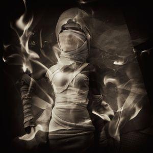 Afghan Women Self-Immolation © Simona Bonanno