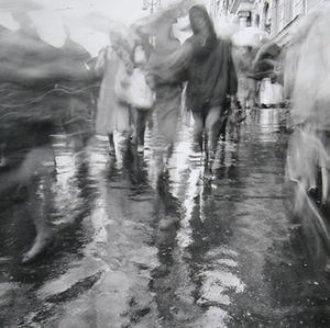 Untitled (Rain) 1994