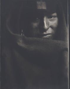 Gertrude Käsebier (1852-1934). The Red Man, 1900. © Digital image, The Museum of Modern Art, New York/Scala, Florence