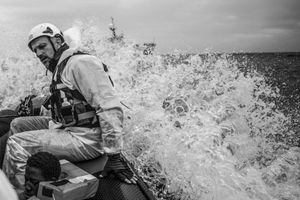 MOAS search and rescue team-