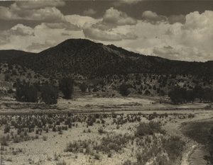 New Mexico. Paul Strand, 1930 © Paul Strand Archive, Aperture Foundation