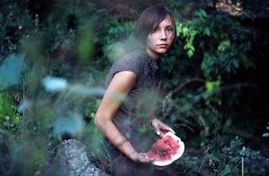 Without Me 2, 2009 © Margo Ovcharenko, Russian Tea Room Gallery
