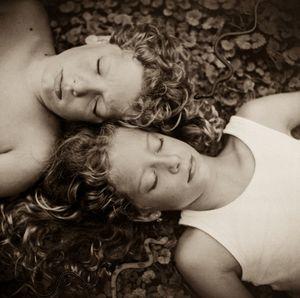 The Pains of Sleep  © Lori Vrba