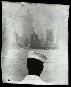 Staten Isalnd Ferry, 127 x 95 cm, 1990 © Jeff Cowen