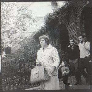 Anonymous (US), Photograph from the Surveillance Archive, c. 1960s © HARPER'S BOOKS, Paris Photo LA