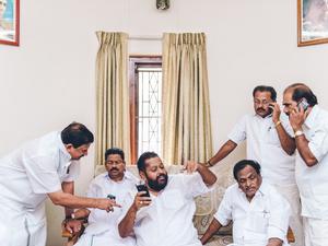 The Nehruvian Dream. Trivandrum, KL, 2014.