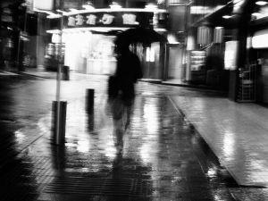 Tokyo Blur #52