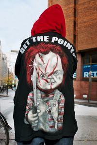 Get the Point © Susan A. Barnett, 2009