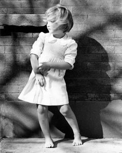 Lindsay Key, 1985 © Robert Mapplethorpe, Galerie Thaddaeus Ropac