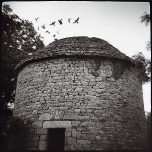 16th c.  Pigeonnier, Lanloup, France (Côtes dArmor) 2005 © Vicki Topaz