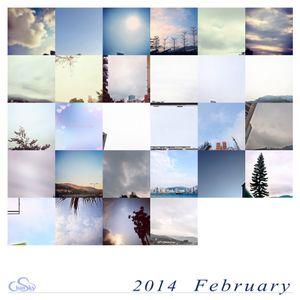 2014 February