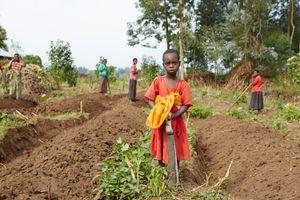 Nyagimbibi Village, Rwanda #261